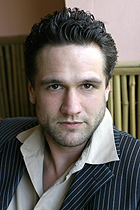 Oliver Franck · Schauspieler
