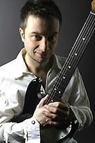 Michael Fischer · Musiker
