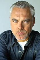 Robert Zandstra · Schauspieler