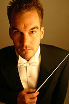 Helge Harding · Dirigent & Klarinettist