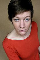 Judith Wolf · Schauspielerin