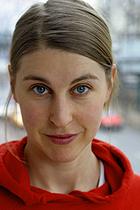 Anja Dreischmeier · Schauspielerin