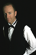 Christoph Wagner · Pianist