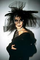 Katja Flint · Schauspielerin