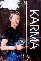 Claudia Marschner · Autorin
