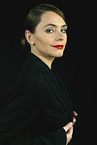 Katrin Schmidt · Sängerin