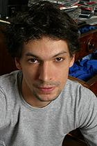 Guido Nick Lang · Schauspieler