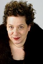 Nicola Galliner · Festivalleiterin
