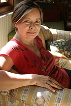 Evelyn Opoczynski · Schauspielerin