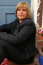 Irena Dreissiger · Rechtsanwältin