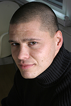 Dario Krosely