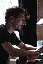Marcel Teuber · Musiker