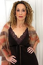 Leigh Hamilton · Sängerin