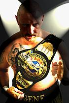 Gene Pukall · Boxer