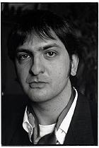 Christian Berger · Schriftsteller