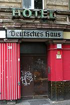 Deutschstolzsein