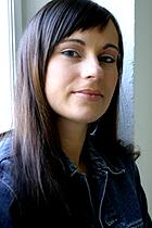 Victoria Valo · Schauspielerin