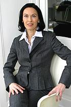 Uta C. Gröschel · Coach