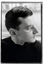 Christian Bartosch · Maler